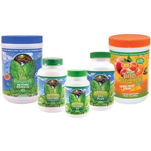 Picture of NZ HEALTHY BODY DIGESTION PAK™ 2.0