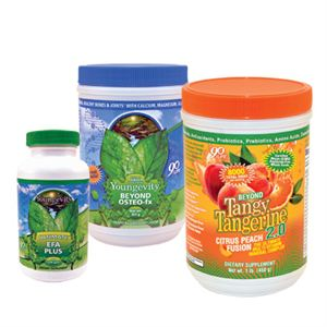 Picture of NZ HEALTHY BODY START PAK™ 2.0