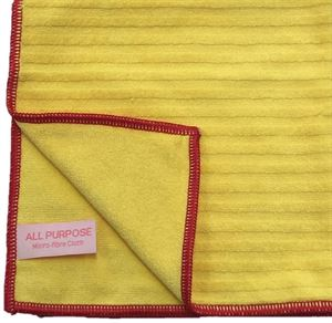 Picture of Cloths - Yellow AP (Packaged)